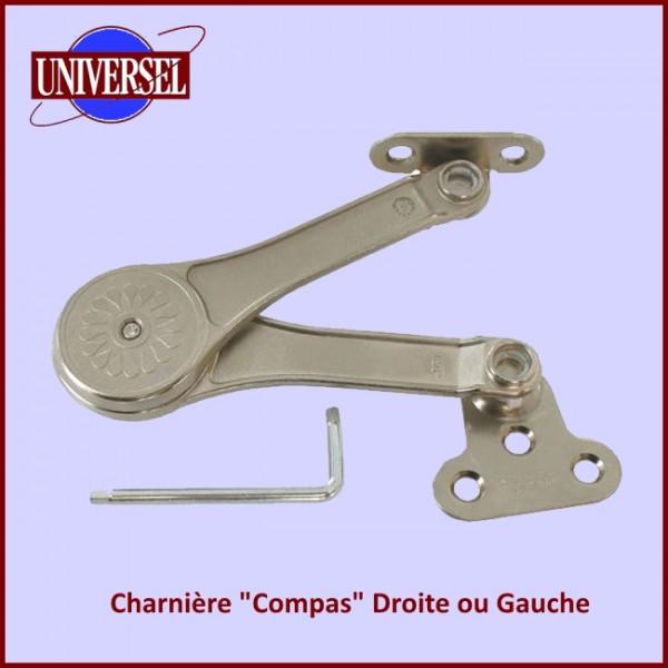 Charniere Compas Ferrari Pour Micro Ondes Cuisson Pieces Detachees