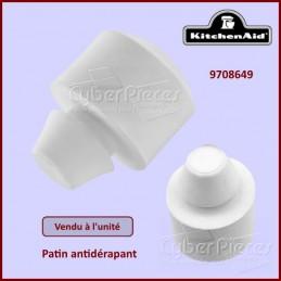 Pied anti dérapant Kitchenaid 9708649 CYB-265782