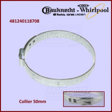 Collier 50mm 481240118708