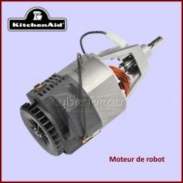 Moteur de robot Kitchenaid W10247536 CYB-265997