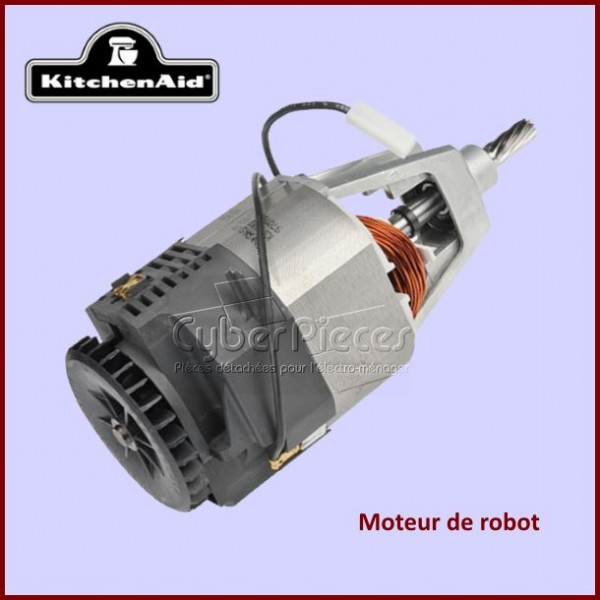Moteur de robot Kitchenaid W10247536