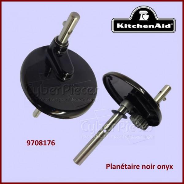 Planétaire noir onyx Kitchenaid 9708176