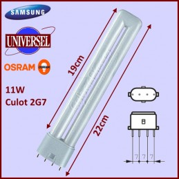 Lampe Neon 11w Samsung (Osram) CYB-023115