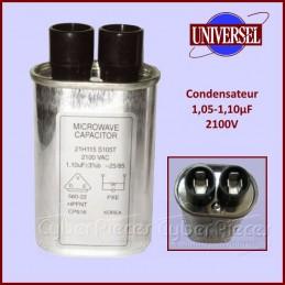 Condensateur 1,05µF...