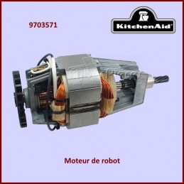 Moteur robot Kitchenaid...