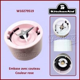 Embase rose Kitchenaid W10279519 CYB-106412