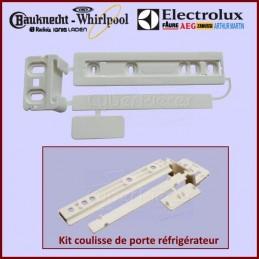 Kit Coulisse de porte réfrigérateur 2230349041 CYB-025331