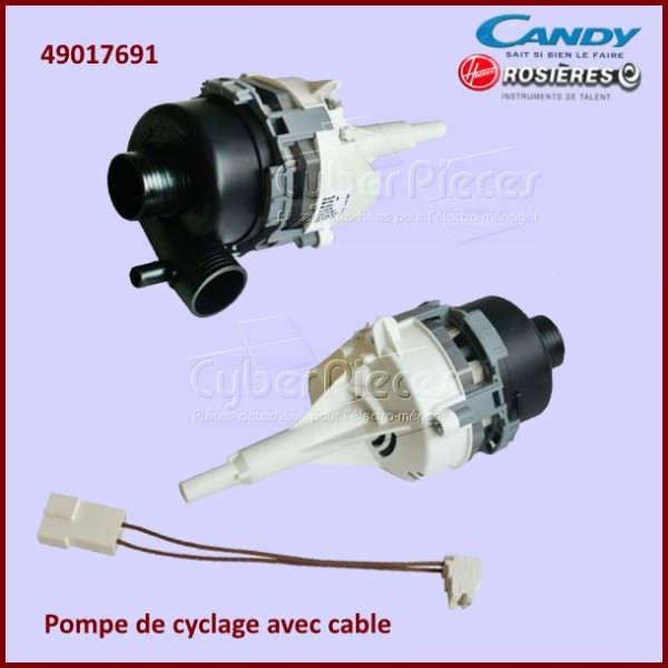 Pompe de cyclage Candy 49017691