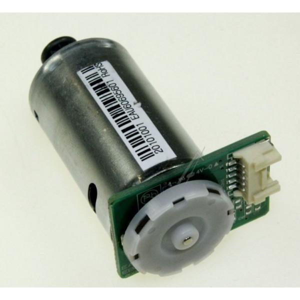 Moteur de roue Aspirateur Robot LG EAU60695601