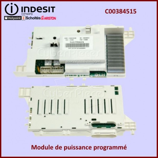 Module ARC2.3PH STRIP P40 ED5 Indesit C00384515