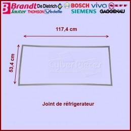 Joint de réfrigérateur Bosch 00230044 CYB-021043