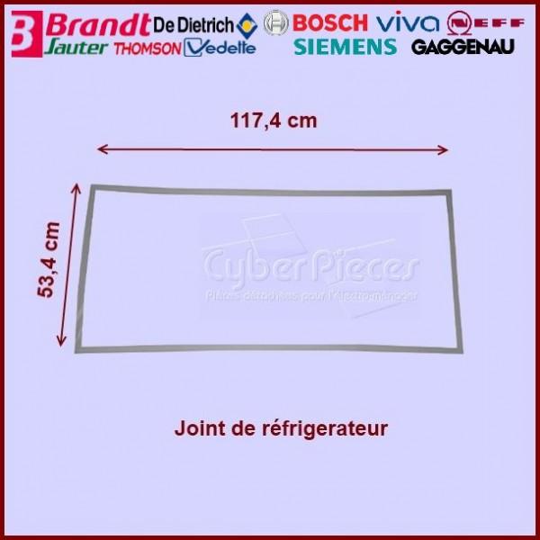 Joint de réfrigérateur Bosch 00230044