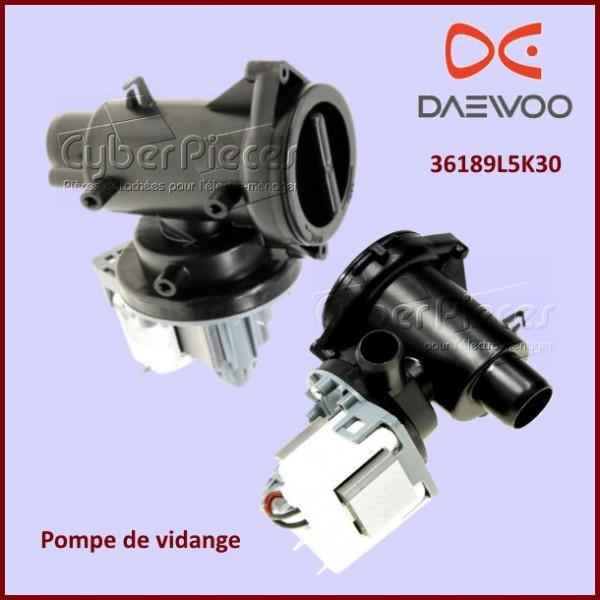 Pompe de vidange DAEWO 36189L4F00