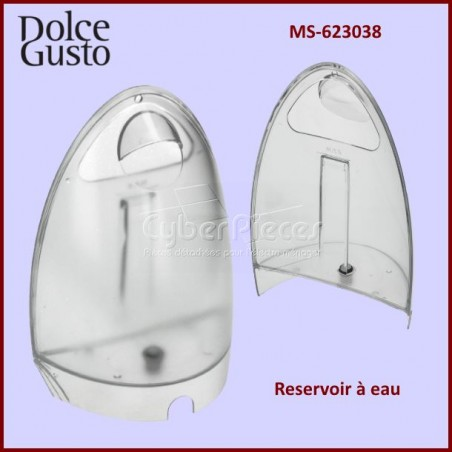 Reservoir Dolce Gusto Genio MS-623038