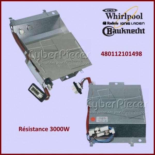 Resistance 300W 230V - 480112101498
