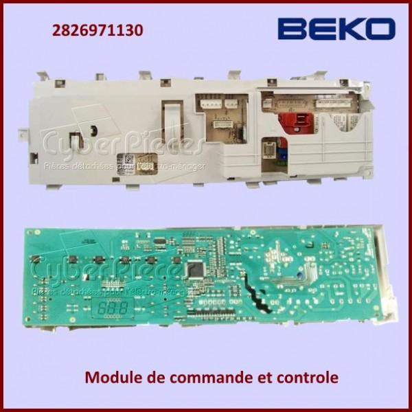 Module de puissance Beko 2826971130