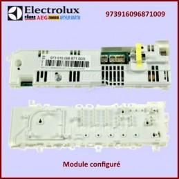 Carte de puissance configuré 973916096871009 CYB-085403