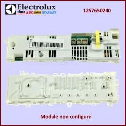 Carte de puissance Electrolux 1257650240 à configurer par nos soins CYB-090087