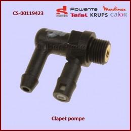 Clapet / Pompe Seb CS-00119423 CYB-171731