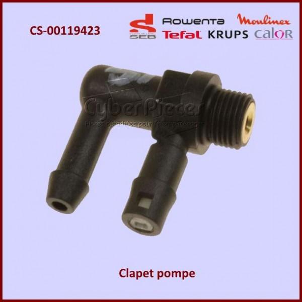 Clapet / Pompe Seb CS-00119423