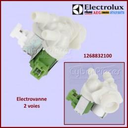 Electrovanne 2 voies Electrolux 1268832100 CYB-121842