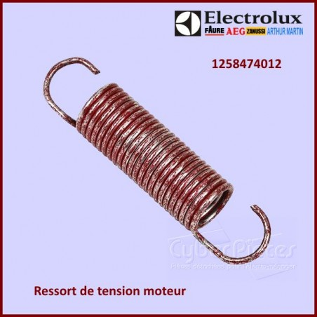 Ressort de tension moteur 1258474012