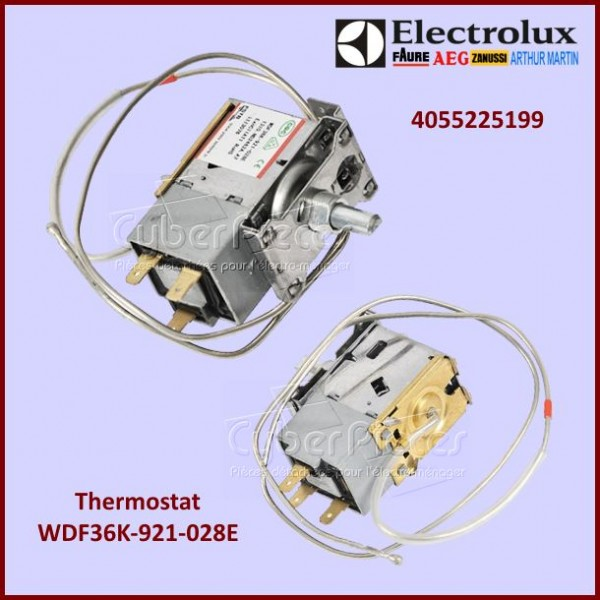 Thermostat Electrolux 4055225199