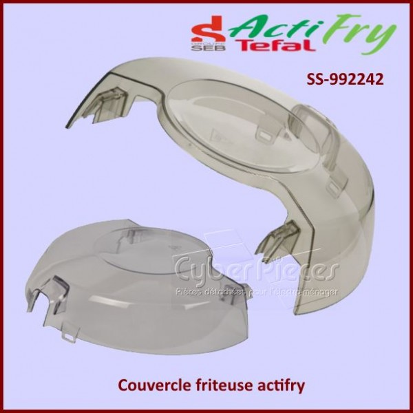 Couvercle Actifry de Seb SS-992242