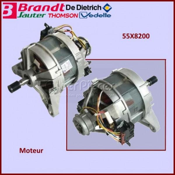 Moteur Brandt 55X8200