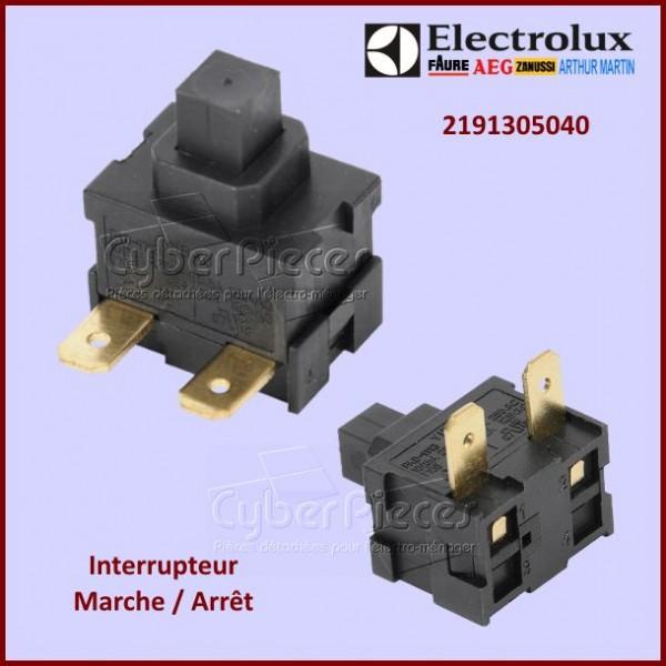 Interrupteur Marche/arrêt 2191305040