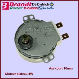 Moteur 4W Axe Court 75X0253 CYB-043892