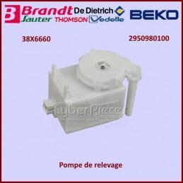 Pompe de relevage 38X6660 -...