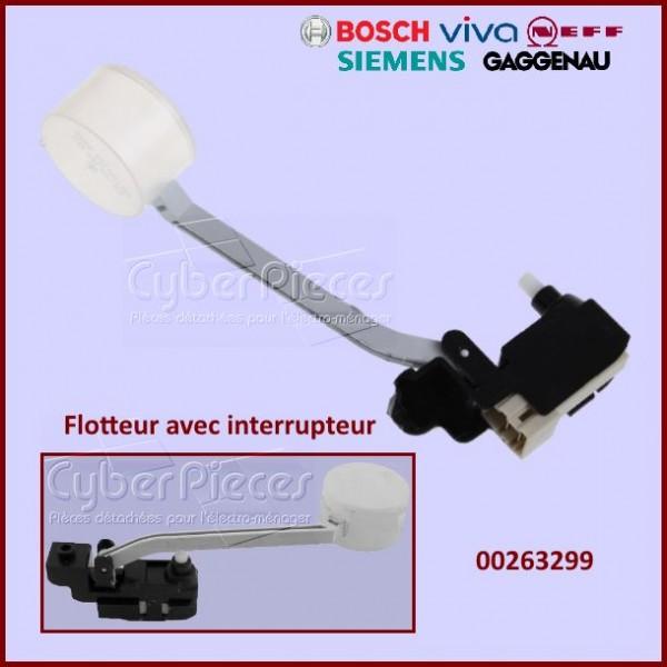 Flotteur de sécurité Bosch 00263299
