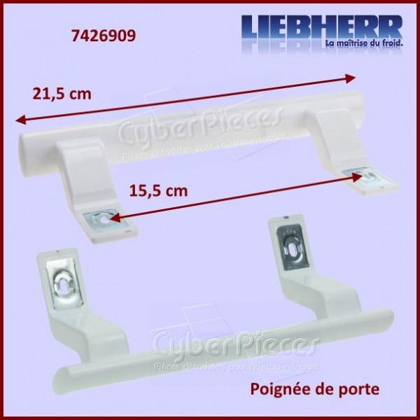 Poignée Liebherr 7426909
