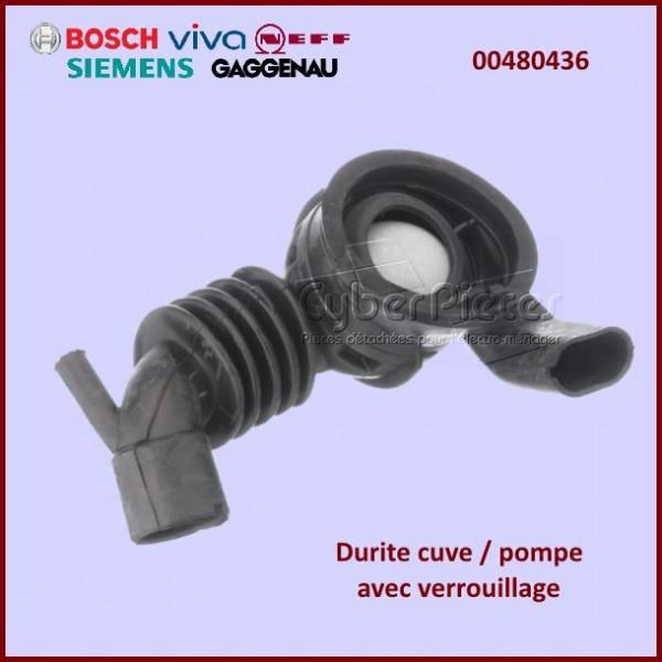 Durite Cuve-Pompe 00480436