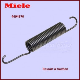 Ressort à traction Miele 4694970 CYB-387682
