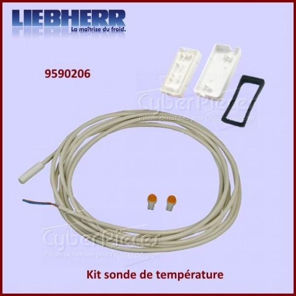 SONDE F2 REFRIGERATEUR LIEBHERR Thermostats