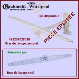 Kit complet bras supérieur Whirlpool 481231028088 CYB-042314