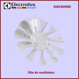Pâle de ventilateur Electrolux 3581960980 CYB-156356
