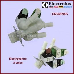 Electrovanne 3 Voies WD/HEC...