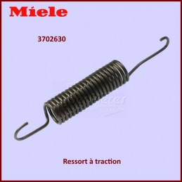 Ressort à Traction Miele 3702630 CYB-071369