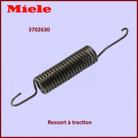 Ressort à Traction Miele 3702630