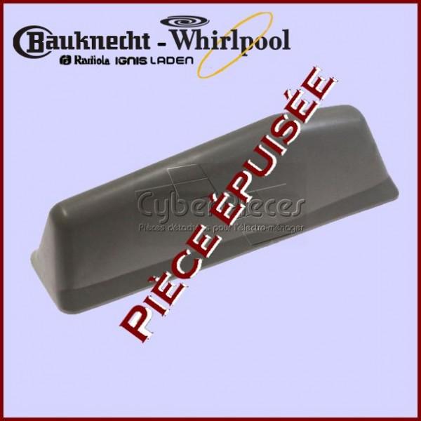 Aube Whirlpool 481241848573***Pièce épuisée***