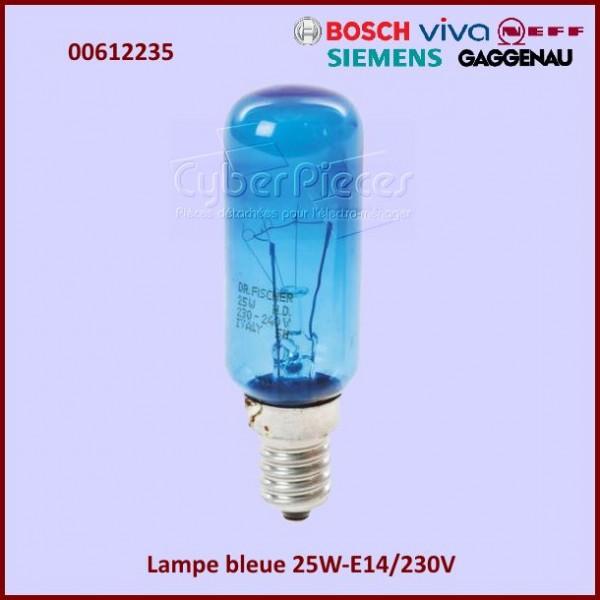 Lampe bleue Bosch 00612235