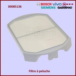 Filtre à Peluche Bosch...