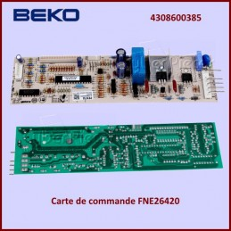 Carte de contrôle Beko...
