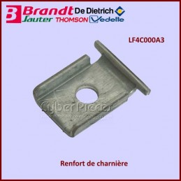 Renfort de charnière Brandt LF4C000A3 CYB-092463
