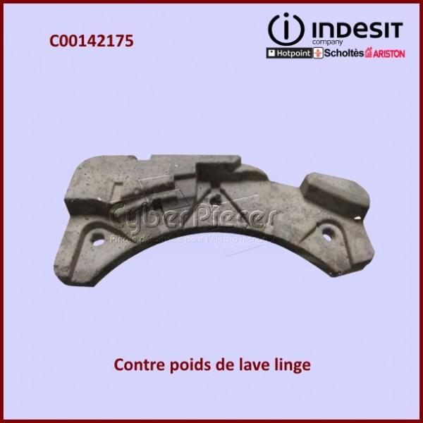 Contre Poids Antérieur Indesit C00142175