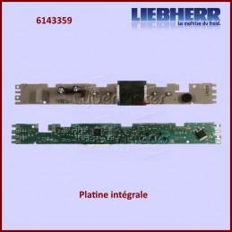 Carte électronique intégrale Liebherr 6143359 CYB-145497