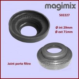 Joint porte filtre cafetière Magimix 502227 CYB-374460